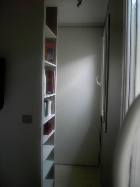 Creation d 39 un dressing dans une chambre aix en provence pelissane marseille plan de campagne 13 brd - Creer un placard dans une chambre ...