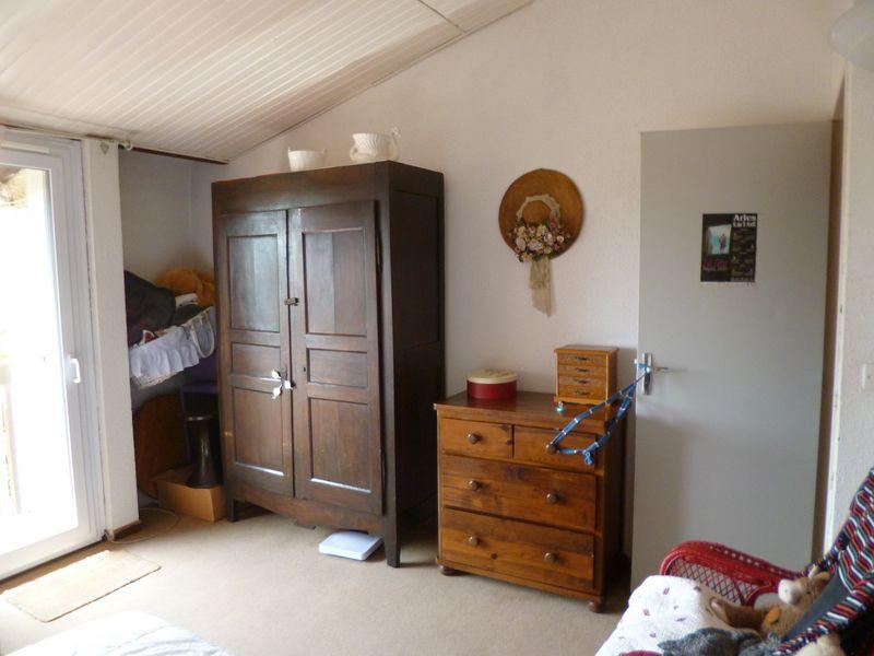 Renovation d 39 une chambre avec cache coffre fort aix en provence pelissane marseille plan de - Coffre chambre ...